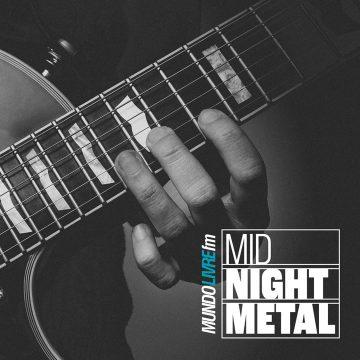 Midnight Metal