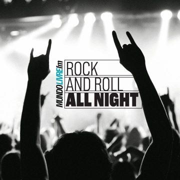 Rock'n'roll All Night